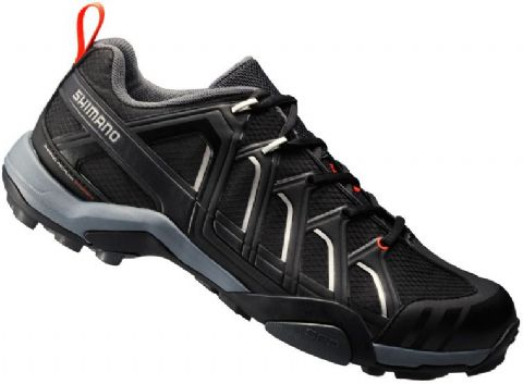Shimano MT34 SPD Trail Shoes Men's Black